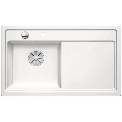 Blanco Zenar 45 S Inset Ceramic Kitchen Sink